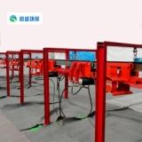 TCK矿用液压电缆自动拖运装置