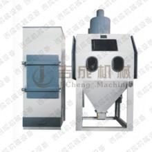手动密闭式喷砂机厂家  专业生产小型喷砂机  大型喷砂机