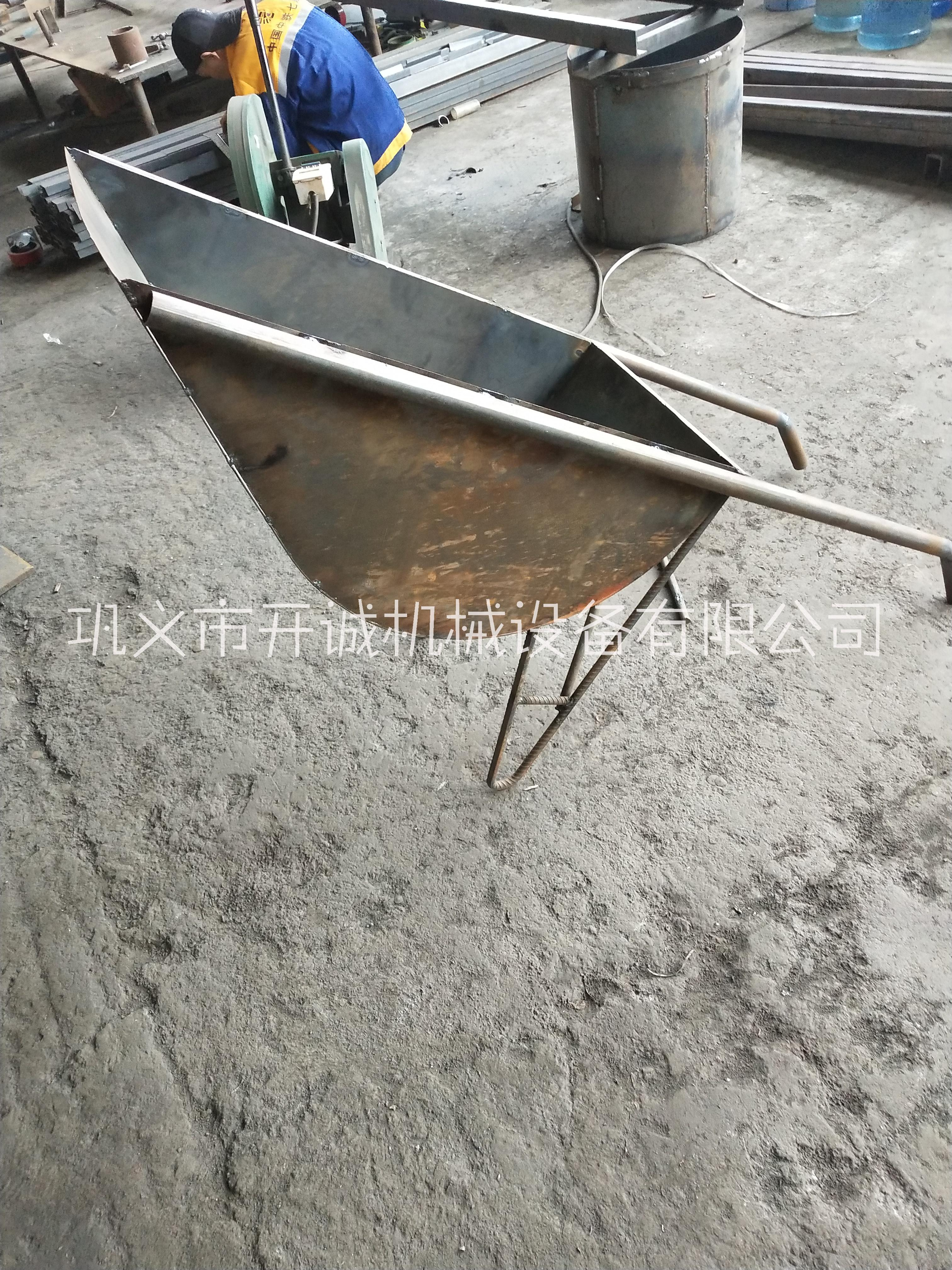 厂家长期供应人口挖孔桩机配件吊装桶 孔桩模板 卷扬机