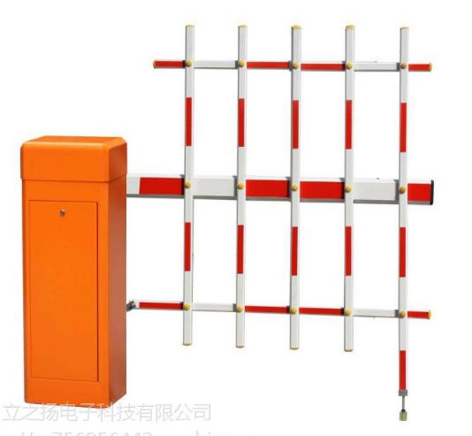 停车场 栅栏道闸 设备供应厂家