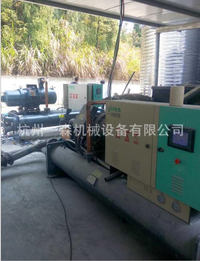 浙江大型冷水机,大型冷水机组,箱式冷水机,工业冷水机,反应釜冷水机