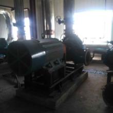 卧式双吸泵 中开泵 有煤安证的双吸泵 在兴城水泵制造