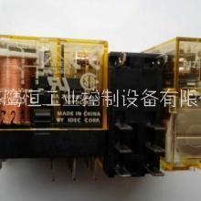 上海鹰恒IDEC 和泉继电器RJ1S-CLR-A120供应商批发价批发