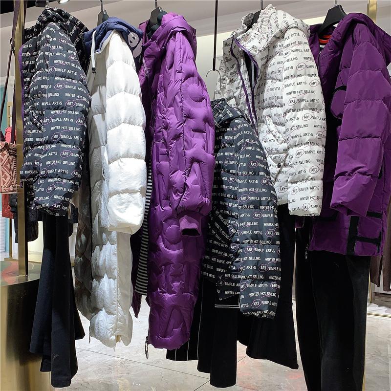 香港商务女装品牌艺素国际专柜撤柜尾货走份批发