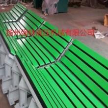 【强林生产厂家】缓冲床 重型缓冲床 阻燃缓冲床  矿业输送设备缓冲床图片