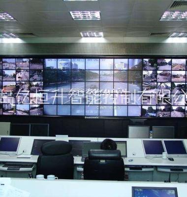 青岛开发区监控图片/青岛开发区监控样板图 (4)