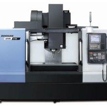 高生产率立式加工中心DNM4505