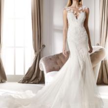 意大利時尚婚紗禮服設計書籍_畫冊_品牌怎么樣_Nicole2020圖片