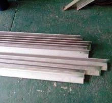 佛山316L非标不锈钢角钢 定制不锈钢行情 顺德区不锈钢批发价格 优质不锈钢供应商  316L非标不锈钢角钢批发