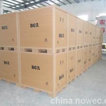 珠三角蜂窝纸箱产品制作厂家批发批发