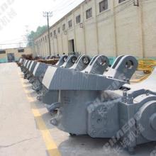 河南加工大型立磨摇臂厂家——新乡 立磨机摇臂图片