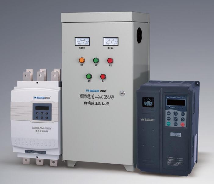 HB-H6变频器  湖北专业生产软动器 自藉减压起动柜厂家
