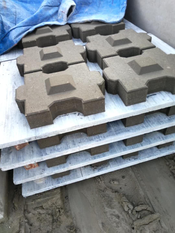 索一轻质PVC砖机托板批发 索一PVC砖机托板