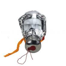 过滤式消防面具图片