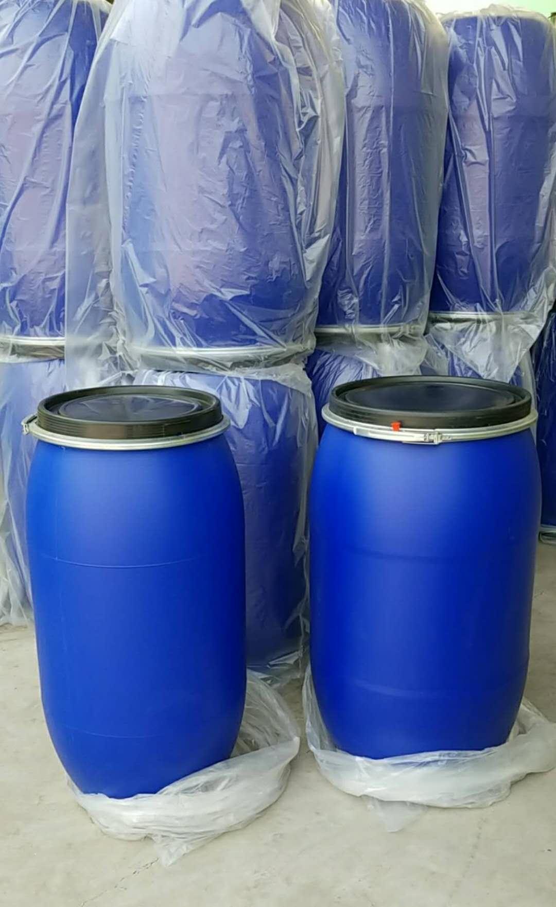 200升双环桶200升法兰包箍桶200升塑料桶200升塑胶桶