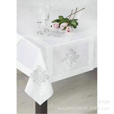 专业设计餐桌垫烫钻花型_价格