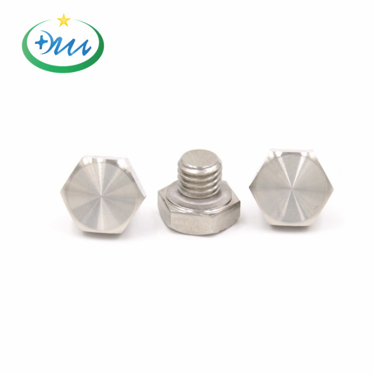 CD纹螺丝M0.6*0.6手机螺丝美观好看 CD纹螺丝应用在电子产品上的优势 C螺丝 手机cd纹螺丝