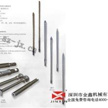 供应PP料筒料管定做PC机筒料杆套管批发