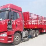 成都到桂林货运公司  物流服务 仓储与配送