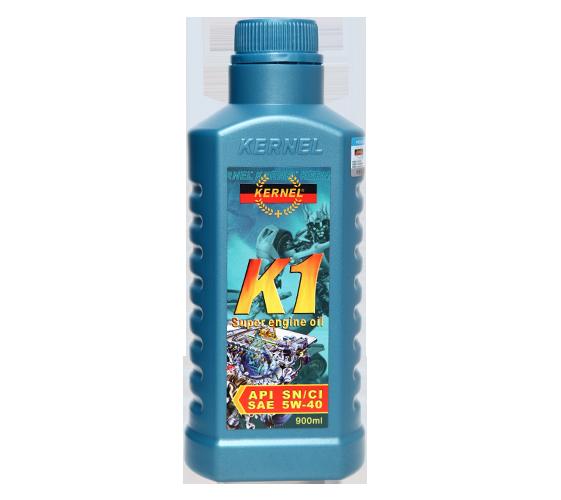 深圳可耐尔K1中黏度超级润滑油厂家直销