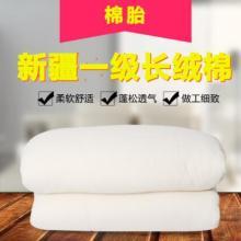 厂家批发棉花被 新疆长绒棉 有网棉胎学生宿舍被芯被褥厂家直销定制批发