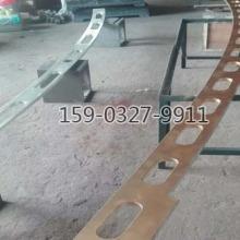 奕辉量具 铝合金对弧样板 单弧形对弧样板 扇形对弧样板 零号段内外对弧样板 量大优惠 扇形对弧样板 铝合金对弧样板