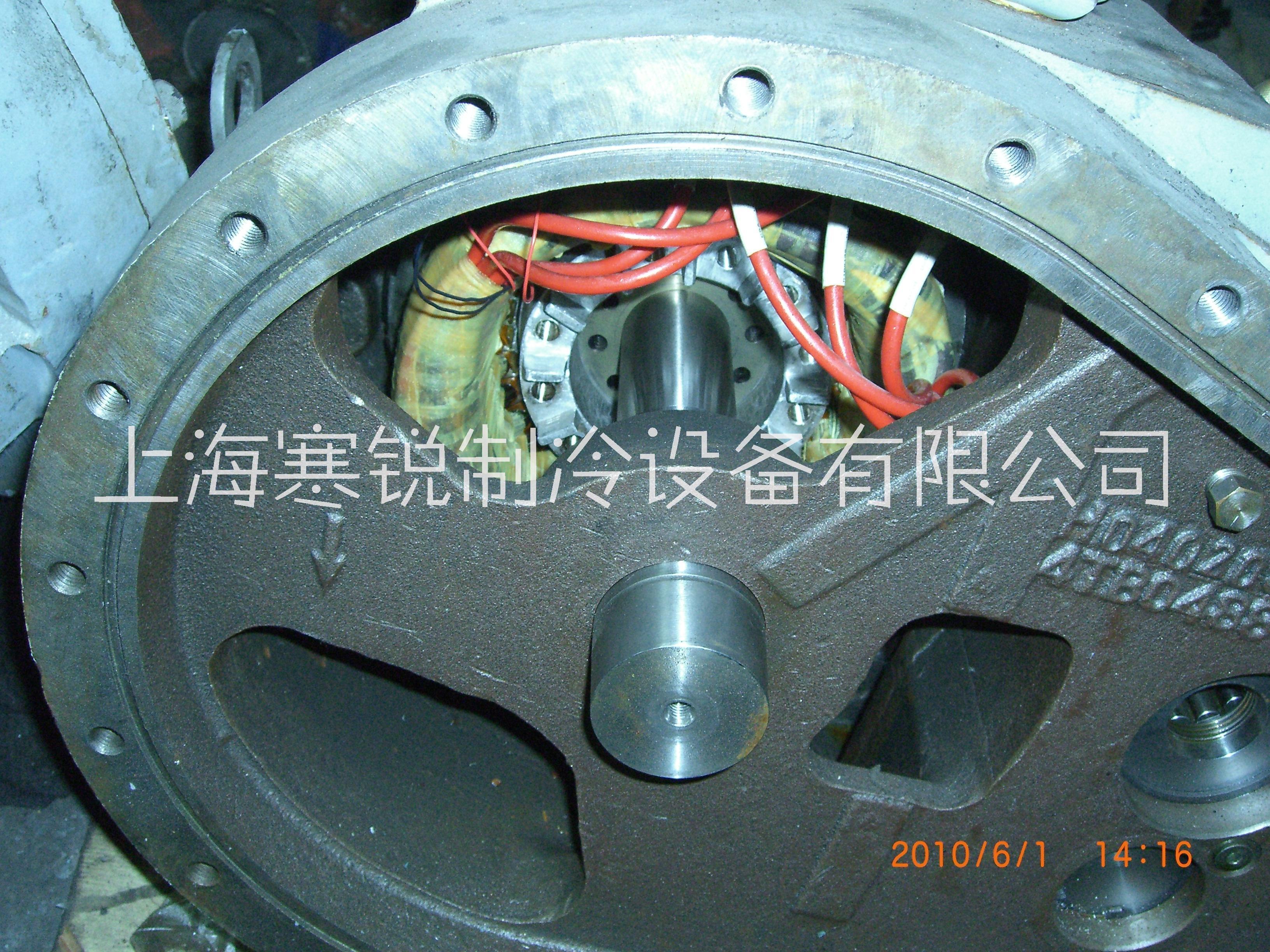 开利电机维修