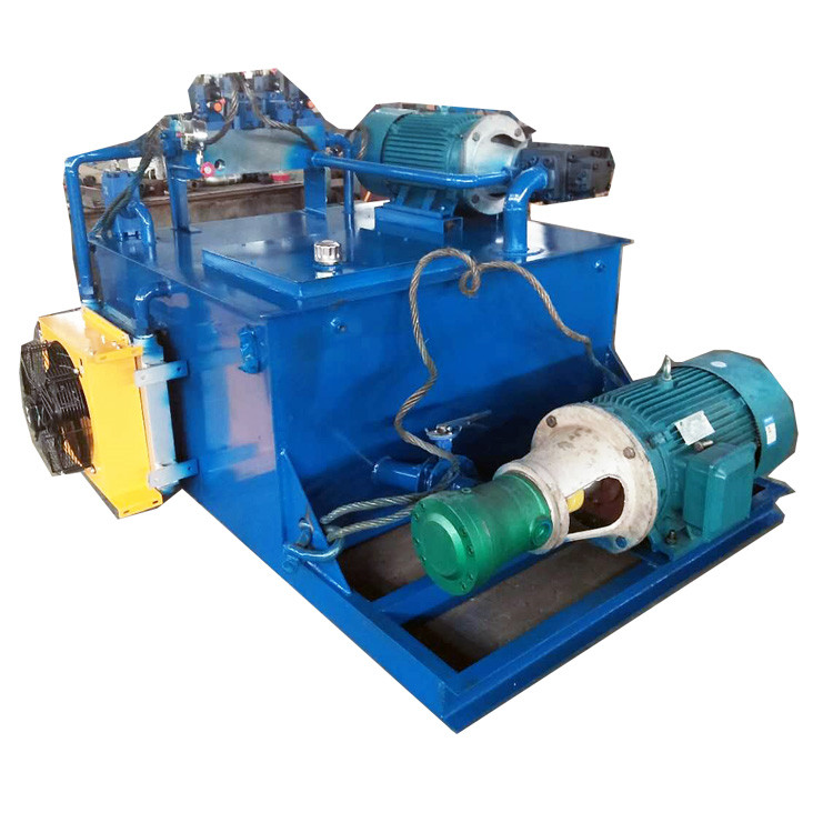 液压系统泵站 液压站 液压系统 液压泵站 液压油泵
