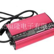 铅酸电池充电器12V8A图片