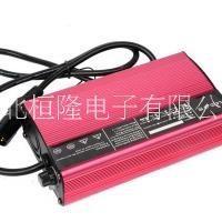 铅酸电池充电器12V8A 电动车充电器汽车摩托车电瓶蓄电池充电器