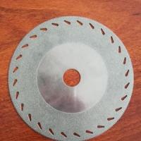 200外径汽车密封条切割片  金刚石切割片 支持异形定制