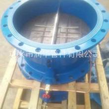 六安市管道伸缩器厂家润华法兰式管道伸缩器定做标准图片