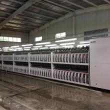 杭州奥圣专用变频器在细纱机上的应用