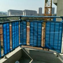 1100mm高锌钢组合阳台栏杆CS-ZGYT
