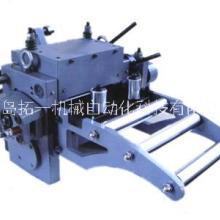 拓一高速滚轮送料机RFS-105 本机专用于高速冲床和普通冲床的冲压成型 特点是速度快精度高是高速冲压行业专用机型批发