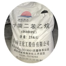 十溴二苯乙.烷新型的环保型阻燃剂