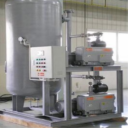 厂家专业生产真空机组 真空泵组 真空设备 真空负压站