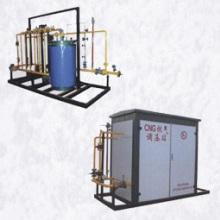 CNG压缩天然气调压输配系统