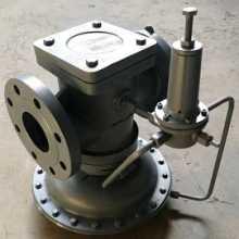 RTJ-GK型燃气调压器