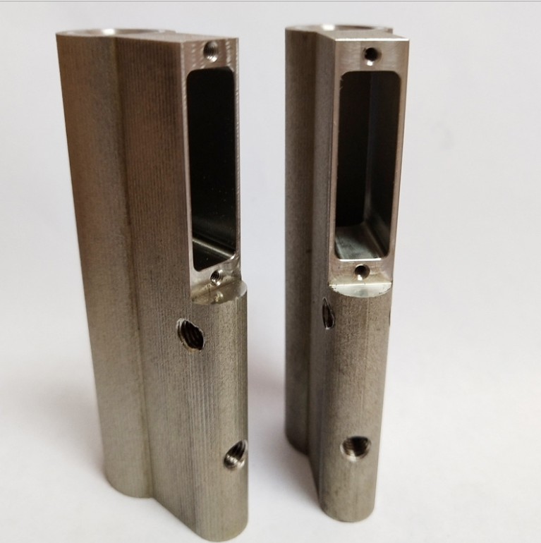 生产不锈钢铸钢件 门窗五金锁具配件定制 硅溶胶蜡模精密铸造加工