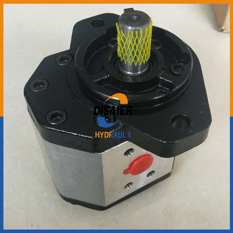 高压马达BHM3A0R39C1F6-Q1 齿轮泵BHM3A0R63C1F6-Q1厂家直销
