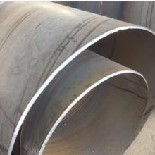 镀锌螺旋管 广告牌专用镀锌螺旋管 加工定制工业螺旋管批发