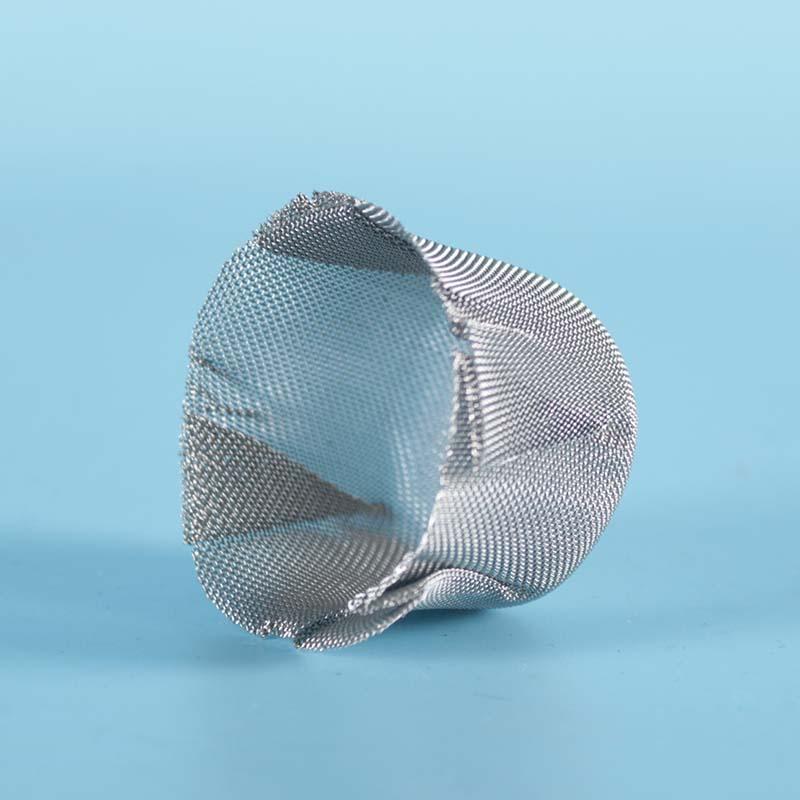 不锈钢过滤帽