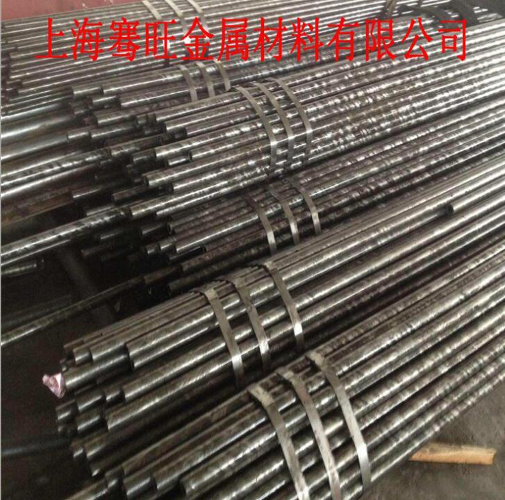 精密无缝45#钢管 上海热扎钢管厂家 一支起过磅物流配送全国