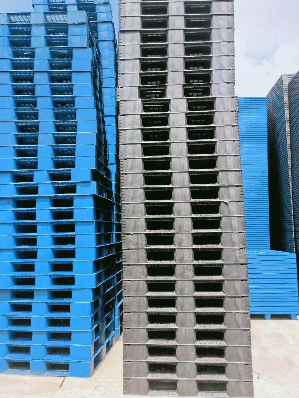 深圳塑料栈板 塑料栈板厂家直销  塑料栈板报价电话