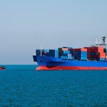 中国到越南海运双清到门图片