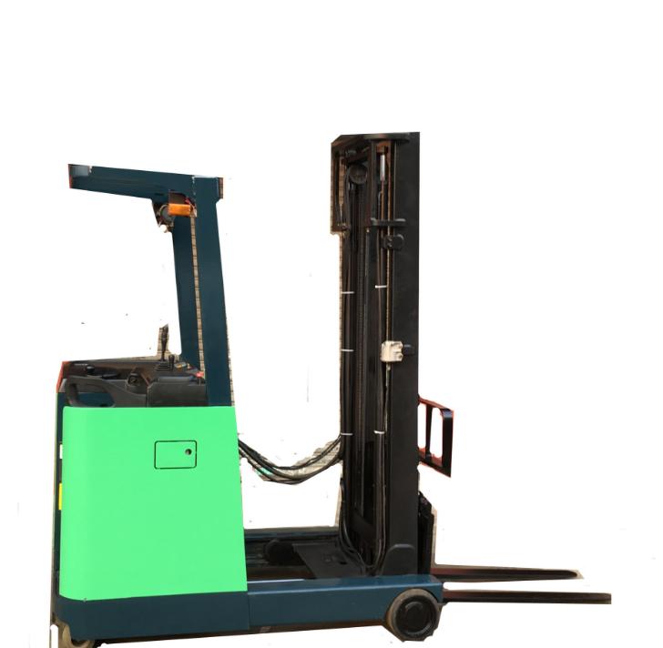 全新电动堆高车优质供应商-直销