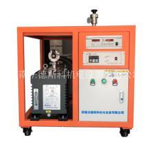 山东 山东LNG储罐夹层抽真空机组分子泵机组真空排气台