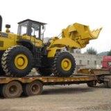 挖机运输中心-承接全国挖机设备整车货运输