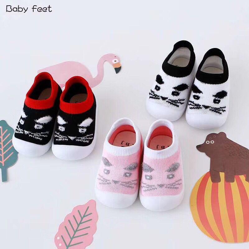 婴幼儿宝宝鞋袜销售